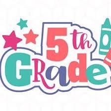 5th Grade Program